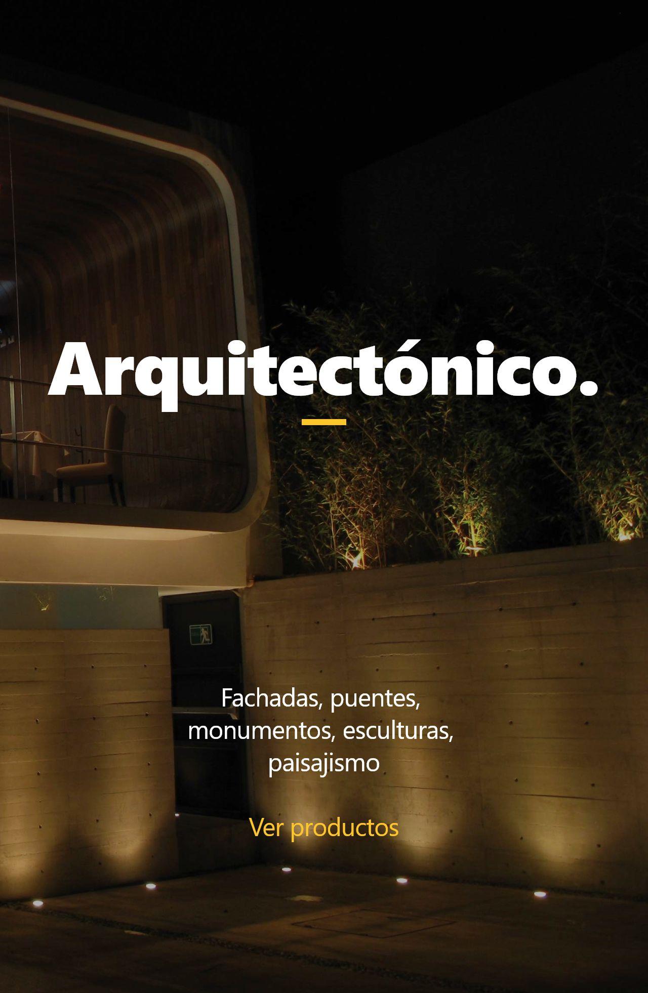 Arquitectónico