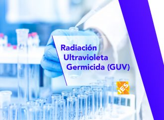 Sobre la radiación ultravioleta Germicida (GUV)