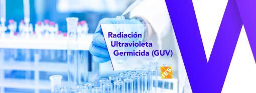 Efectos biológicos de la radiación UVC para la salud