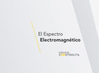 Sobre el espectro electromagnético