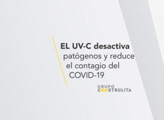 ¿Qué usos tiene el UV?