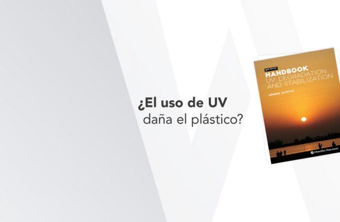 UV-C y los materiales