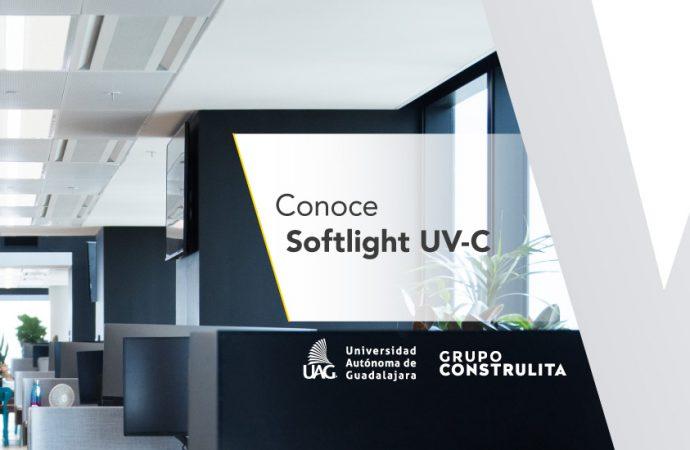 Nuestra nueva tecnología Softlight UV-C