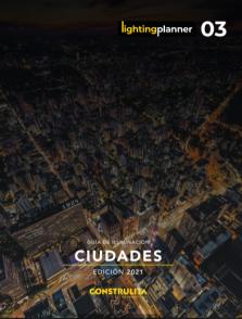 Lighting Planner Ciudades