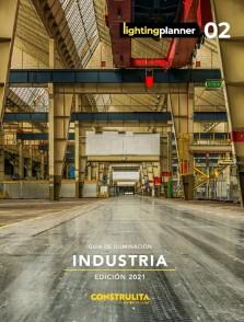 Guía de iluminación - Industria