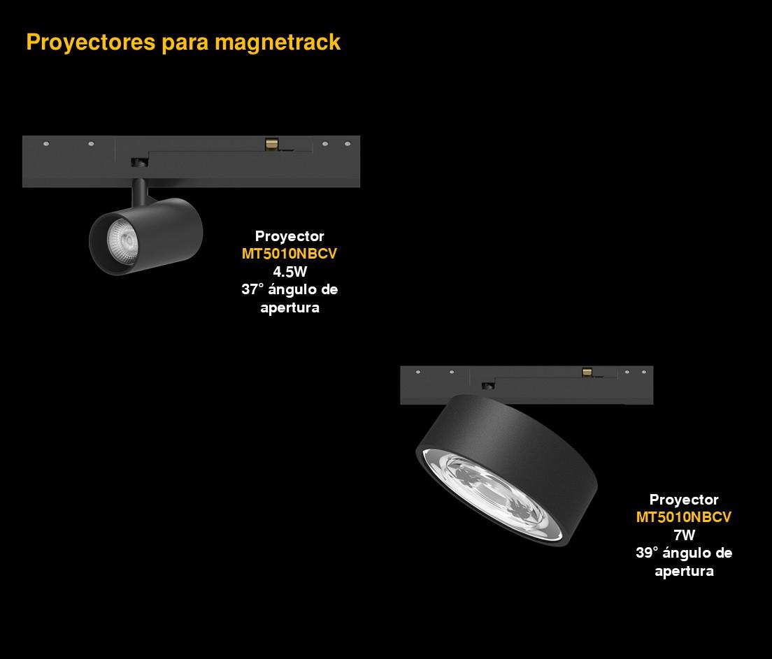 Magnetrack