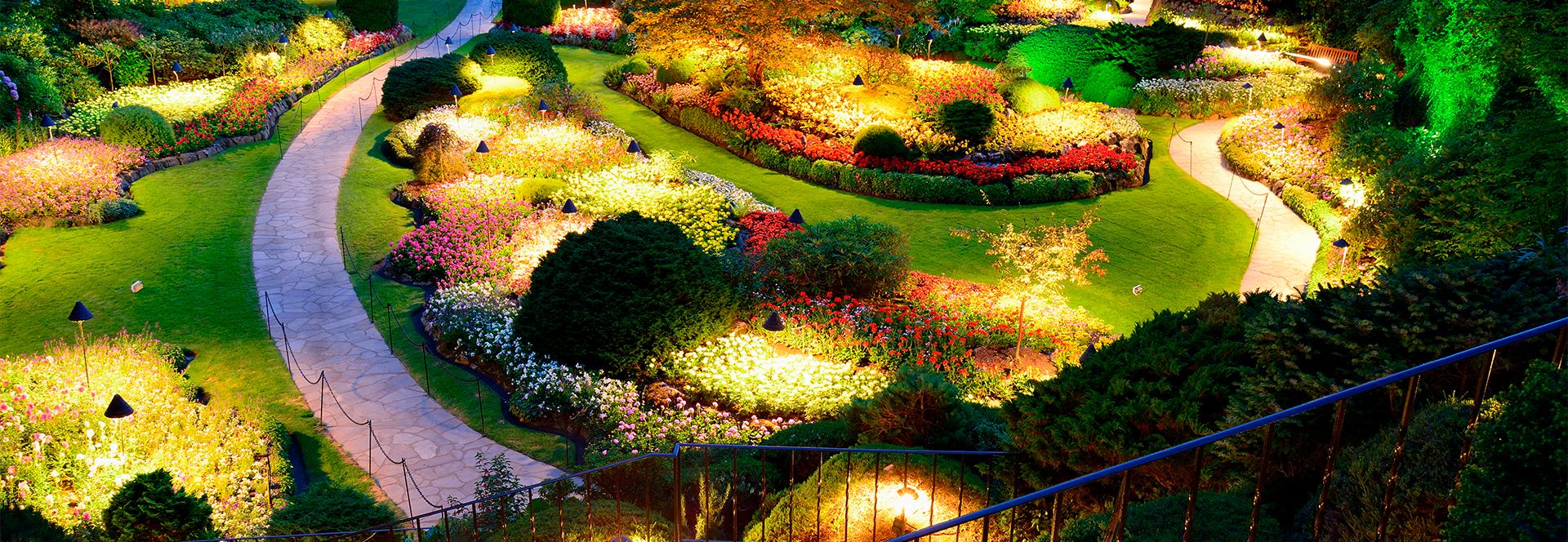 Landscape bronce OU9010C00K