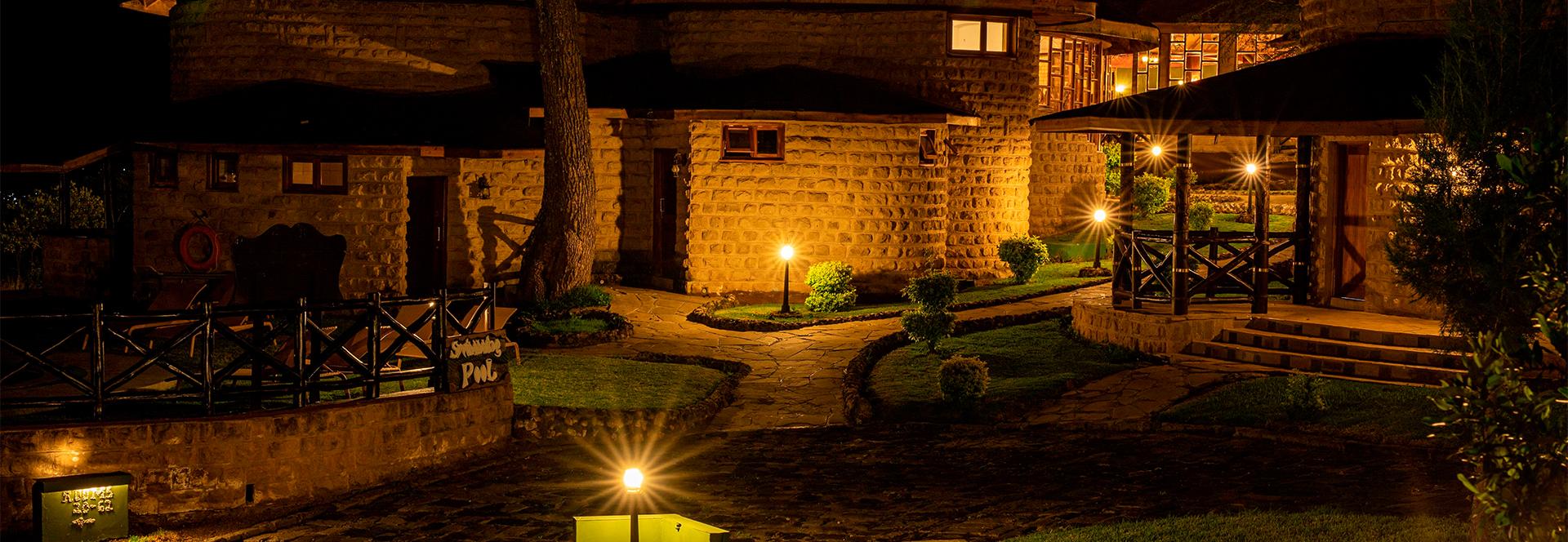 Landscape bronce OU9011CBCF