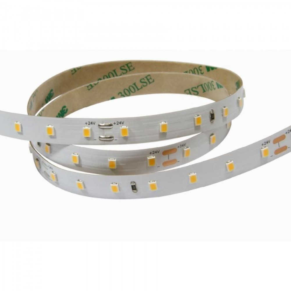 Strip line 72W/ 5m, 70 LEDs/ m, IP20