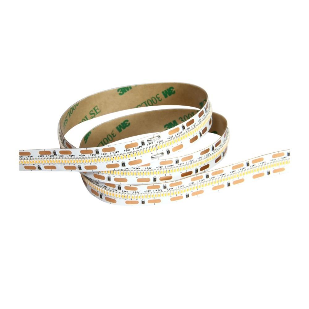 Stripe lights y Perfiles de aluminio